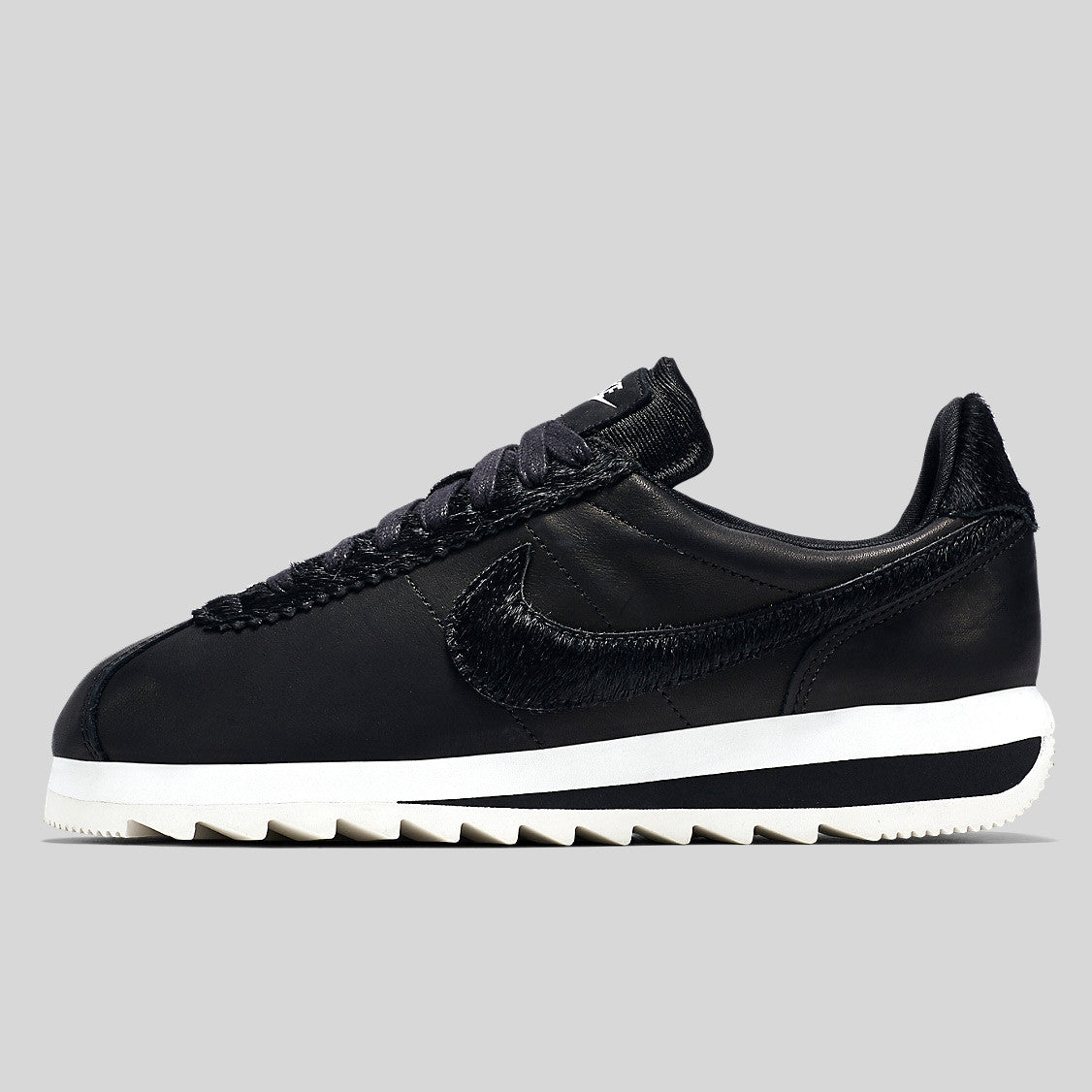 sports shoes 812d1 a6b20 Nike Wmns Classic Cortez Epic PH QS Black Summit White (884887-001)   KIX-FILES