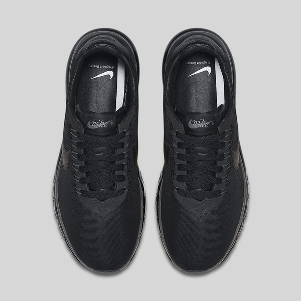 super popular c23bc 6579d ... Nike Air Max LD-Zero   Fragment Triple Black ...