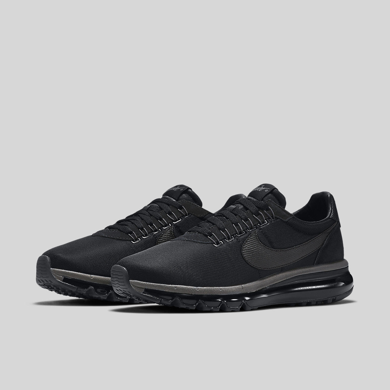 finest selection 842c1 2be26 Nike Air Max LD-Zero   Fragment Triple Black. Item Number  885893-001