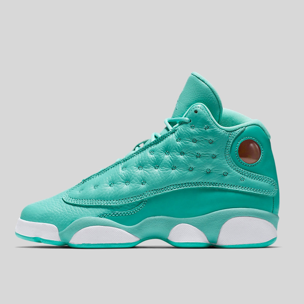 purchase cheap f0e05 209c0 Nike Air Jordan 13 Retro GG (GS) SNGL DY Single Day (888165-332)   KIX-FILES
