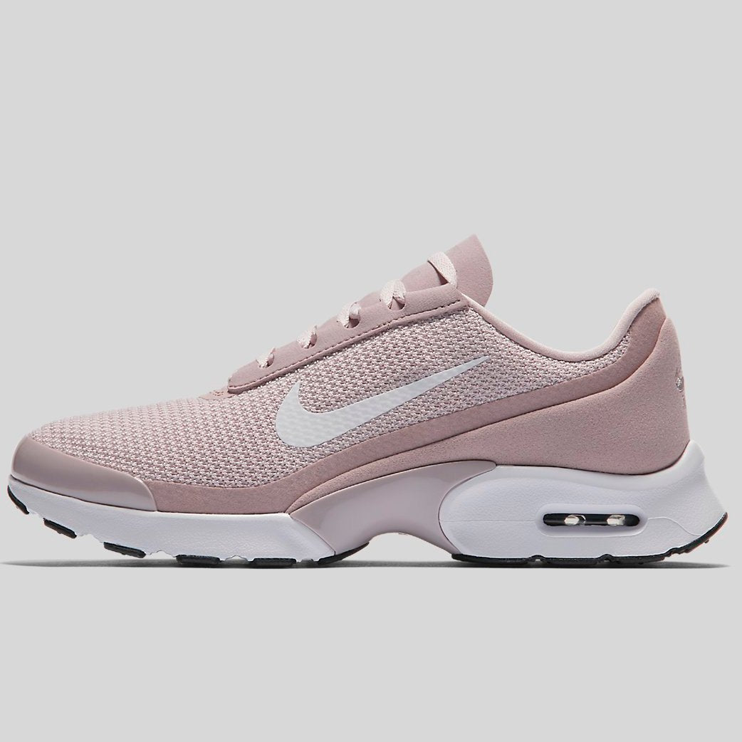 Nike Wmns AIR MAX JEWELL Particle Rose White Black