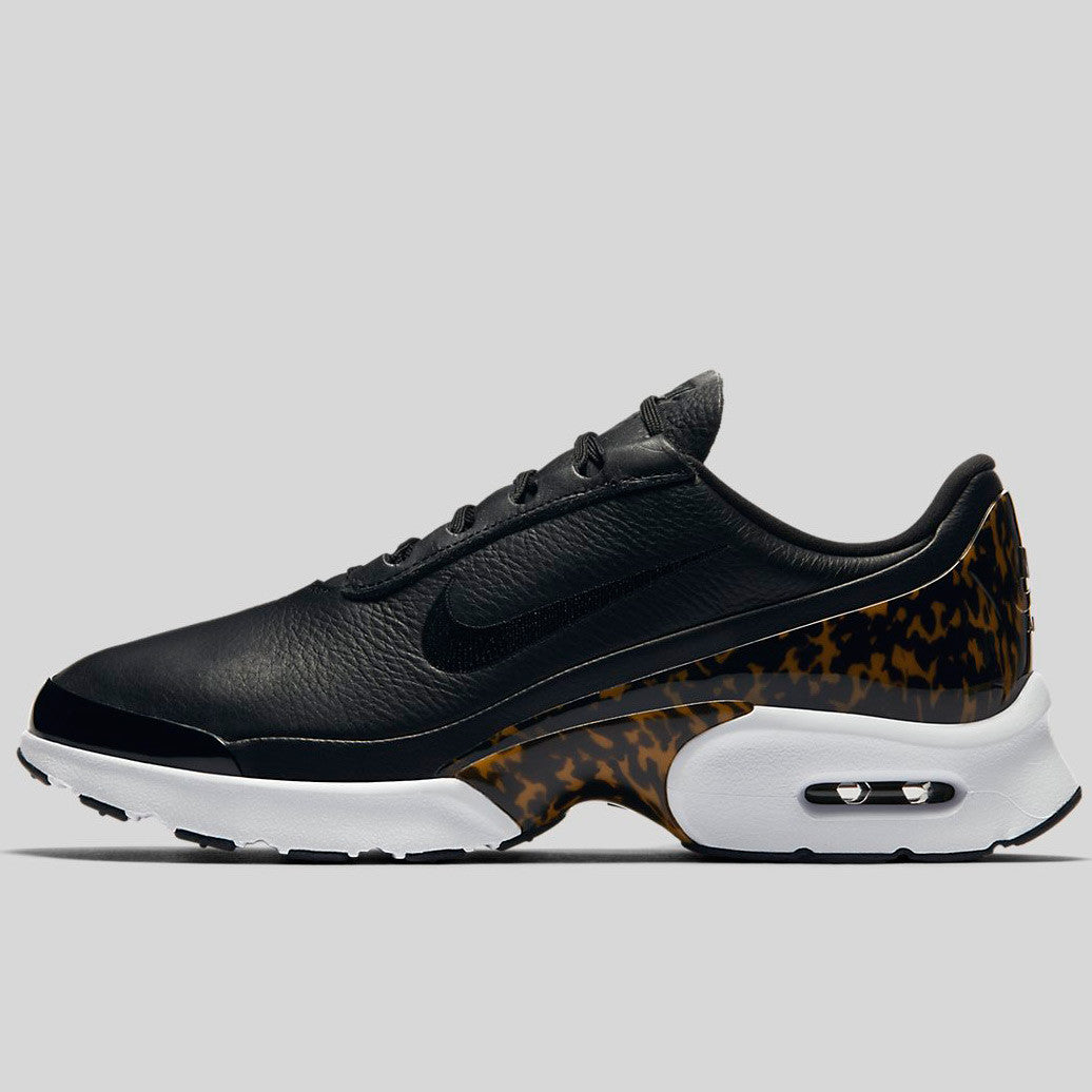 Nike Wmns Air Max Jewell LX Black White (896196-001)  ca5447cd5