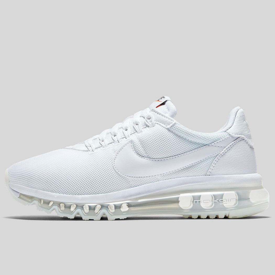Nike Wmns Air Max LD Zero Triple White