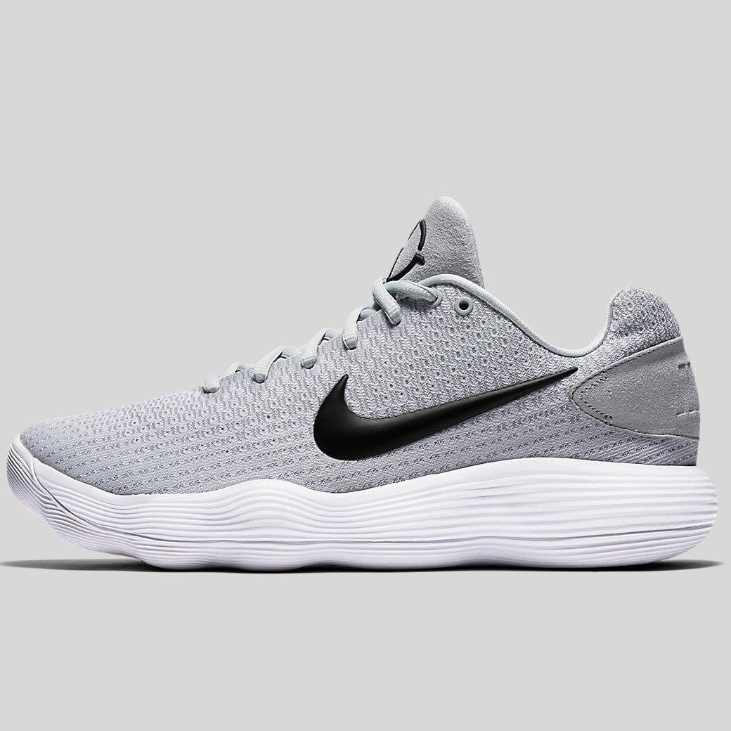 382120c372a Nike Hyperdunk 2017 Low EP White Black Wolf Grey Pure Platinum (897637-100)