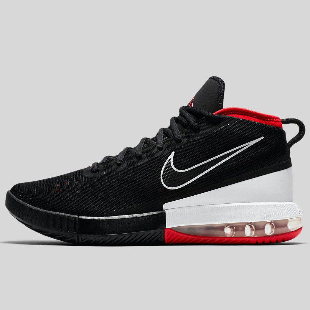 watch 78a96 ed6b3 Nike AIR MAX DOMINATE EP Black White-University Red (897652-001)
