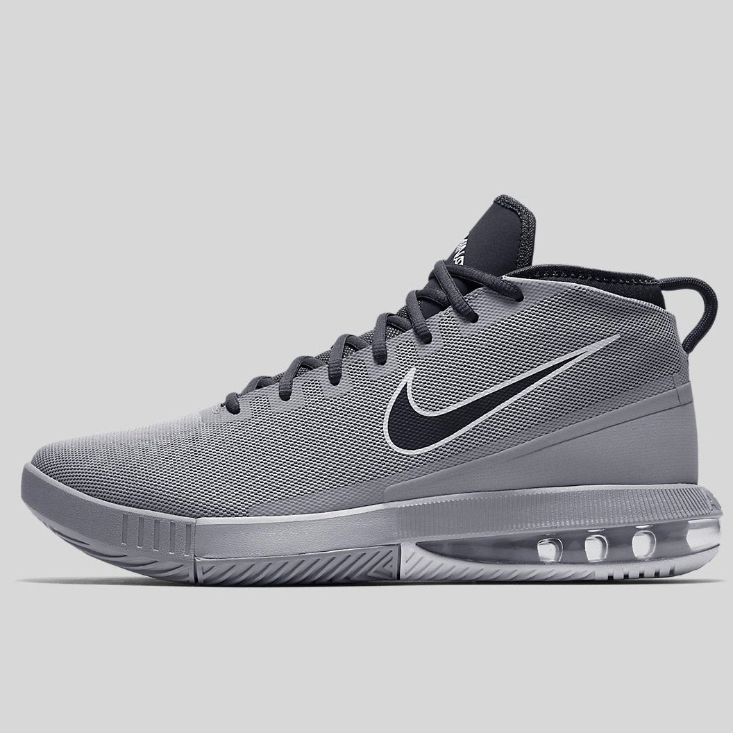 huge discount c6869 ad06e Nike AIR MAX DOMINATE EP Wolf Grey Anthracite-White (897652-002)