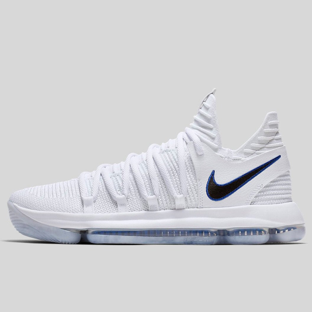 d4df701553c Nike Zoom Kd10 Ep White Game Royal-University Gold (897816-101)