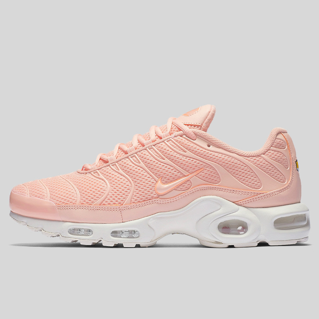 Nike Air Max Plus Br Arctic Orange 898014 800 Kix Files