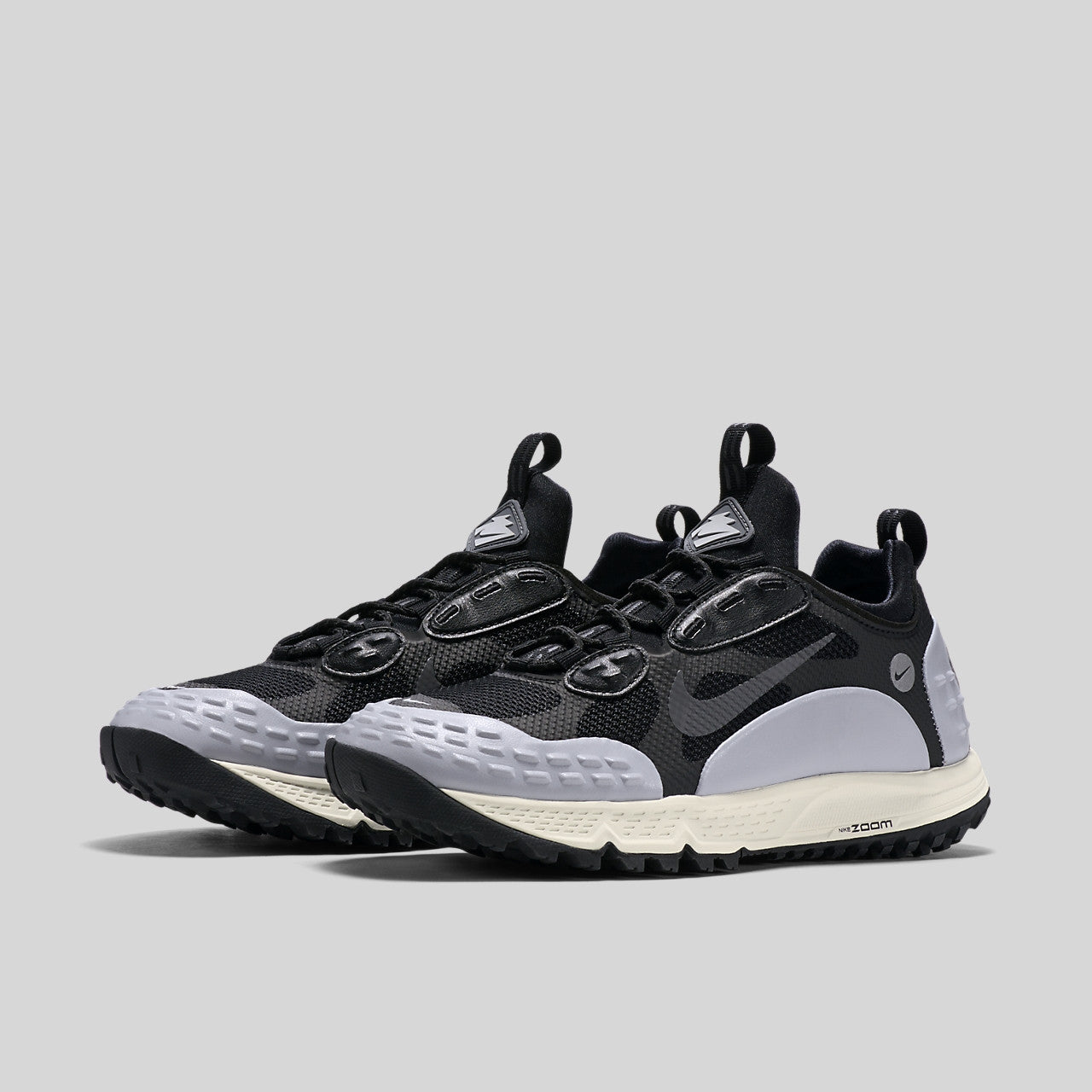 check out 82f3b 18155 Nike Air Zoom Albis 16 Black Light Anthracite