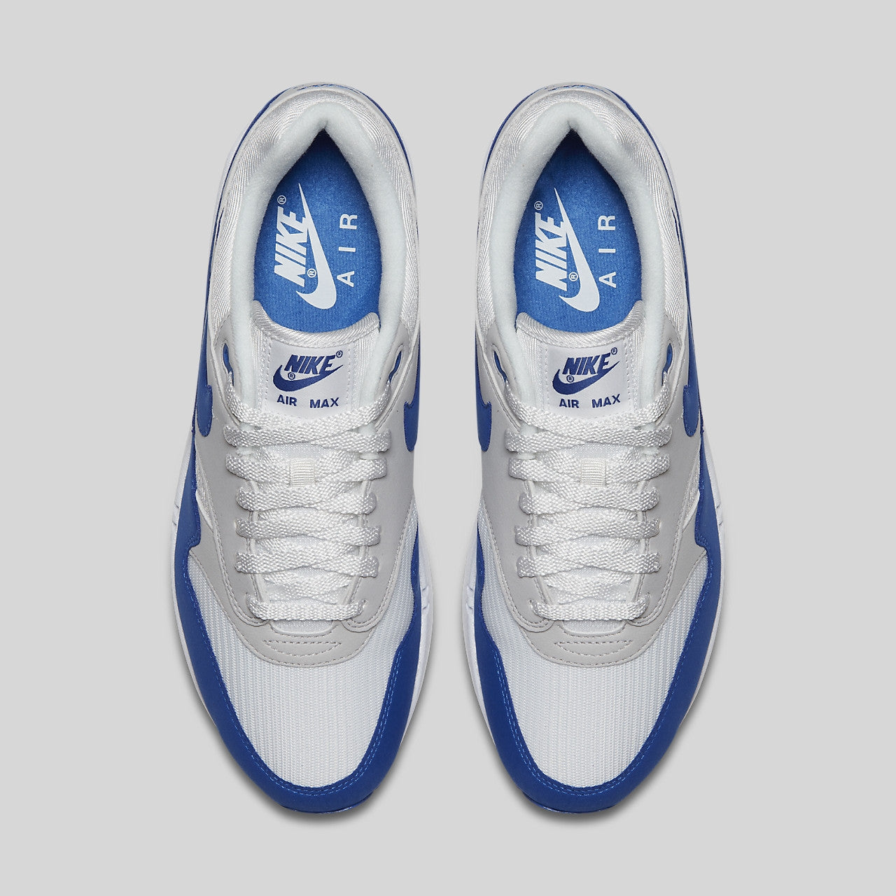 nike air max 1 og royal blue