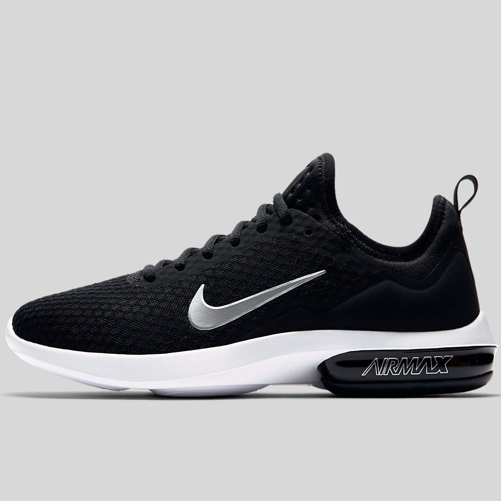 Nike AIR MAX KANTARA Black Metallic Silver Cool Grey (908992-001)