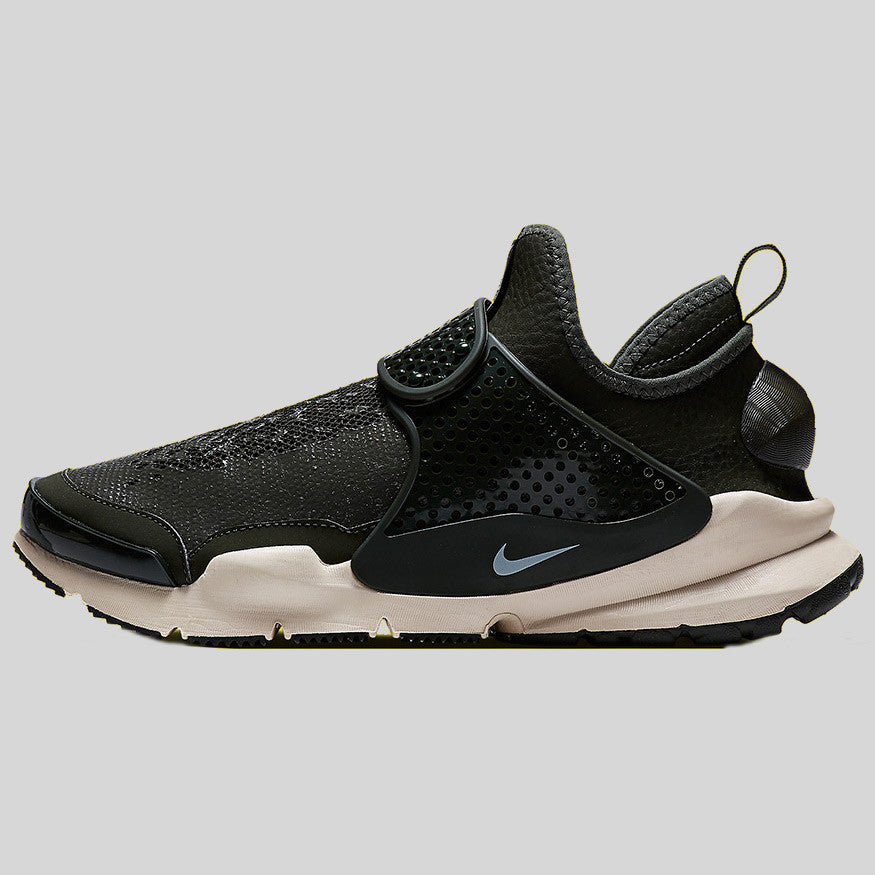 outlet store 4618f 21a40 ... Stone Island x Nike Sock Dart Mid SI Sequoia ...
