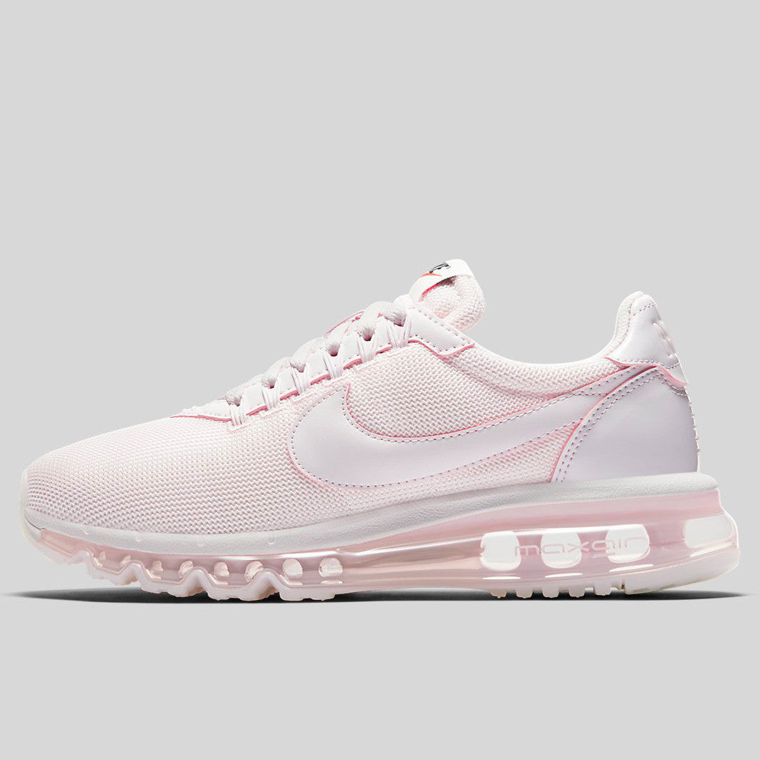 newest collection 121a9 4f5d2 Nike Wmns Air Max LD-Zero SE Pearl Pink Prism Pink White (911180-600 ...