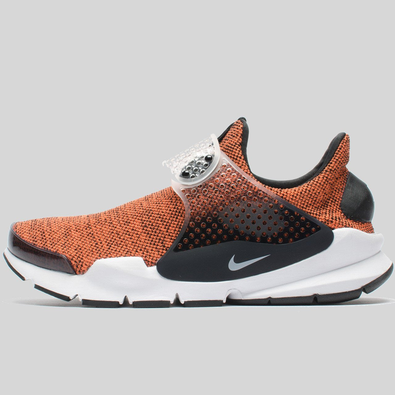 Nike Sock Dart SE Terra Orange White Black (911404-801)  39b1fbc4fd