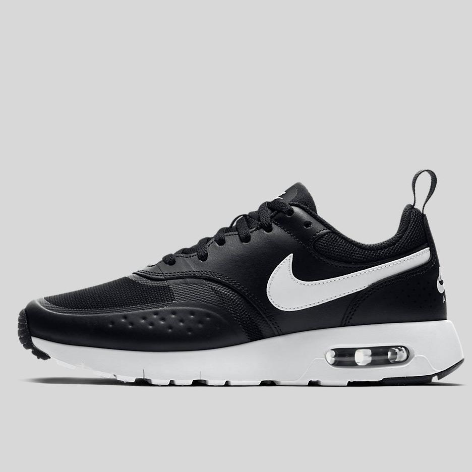 low cost 40fca 24aa6 Nike Air Max Vision (GS) Black White-Black (917857-009) | KIX-FILES