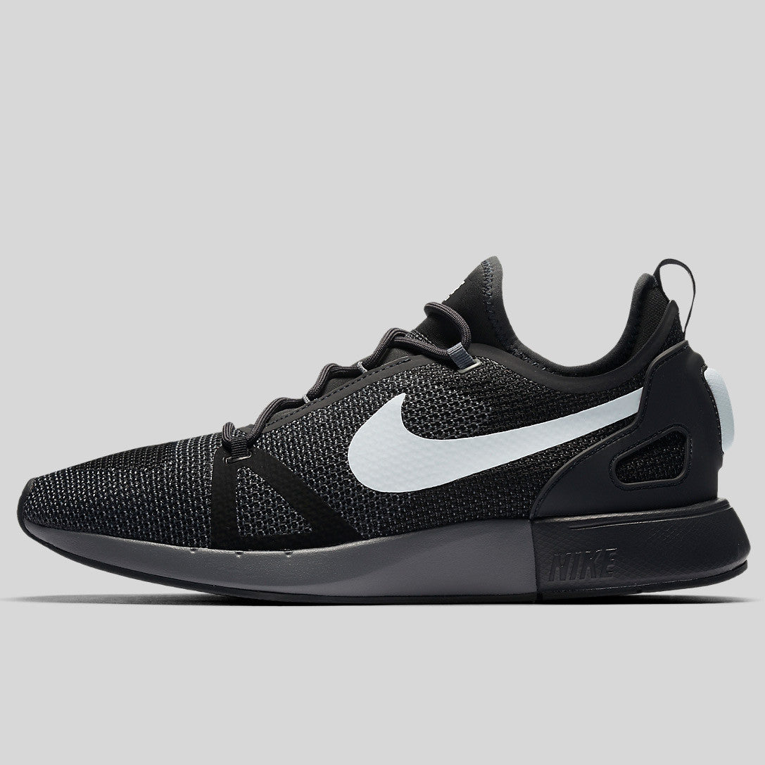 Nike Duel Racer Black White Anthracite Cool Grey (918228-007)  271d795b1