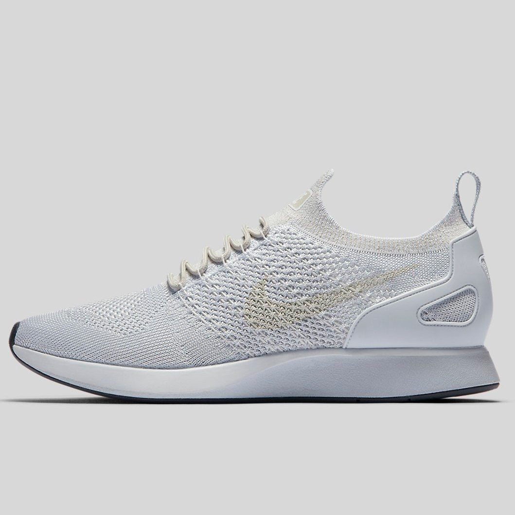 ... new list 343ae d59ca Nike AIR ZOOM MARIAH FLYKNIT RACER pure platinum  dark grey-light ... 1eececb73