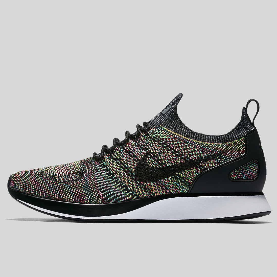 9a4805f423b83 Nike Air Zoom Mariah Flyknit Racer Multicolor (918264-101)