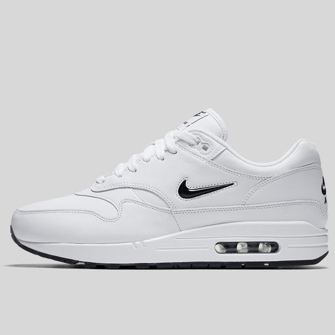 4397ba6c0c Nike Air Max 1 Premium SC Jewel White Black