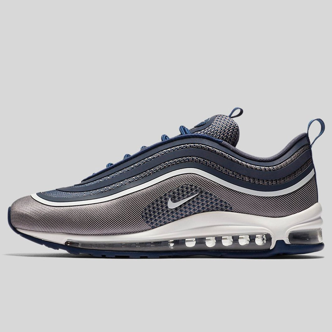 Nike AIR MAX 97 UL 17 Navy White Navy Light Carbon