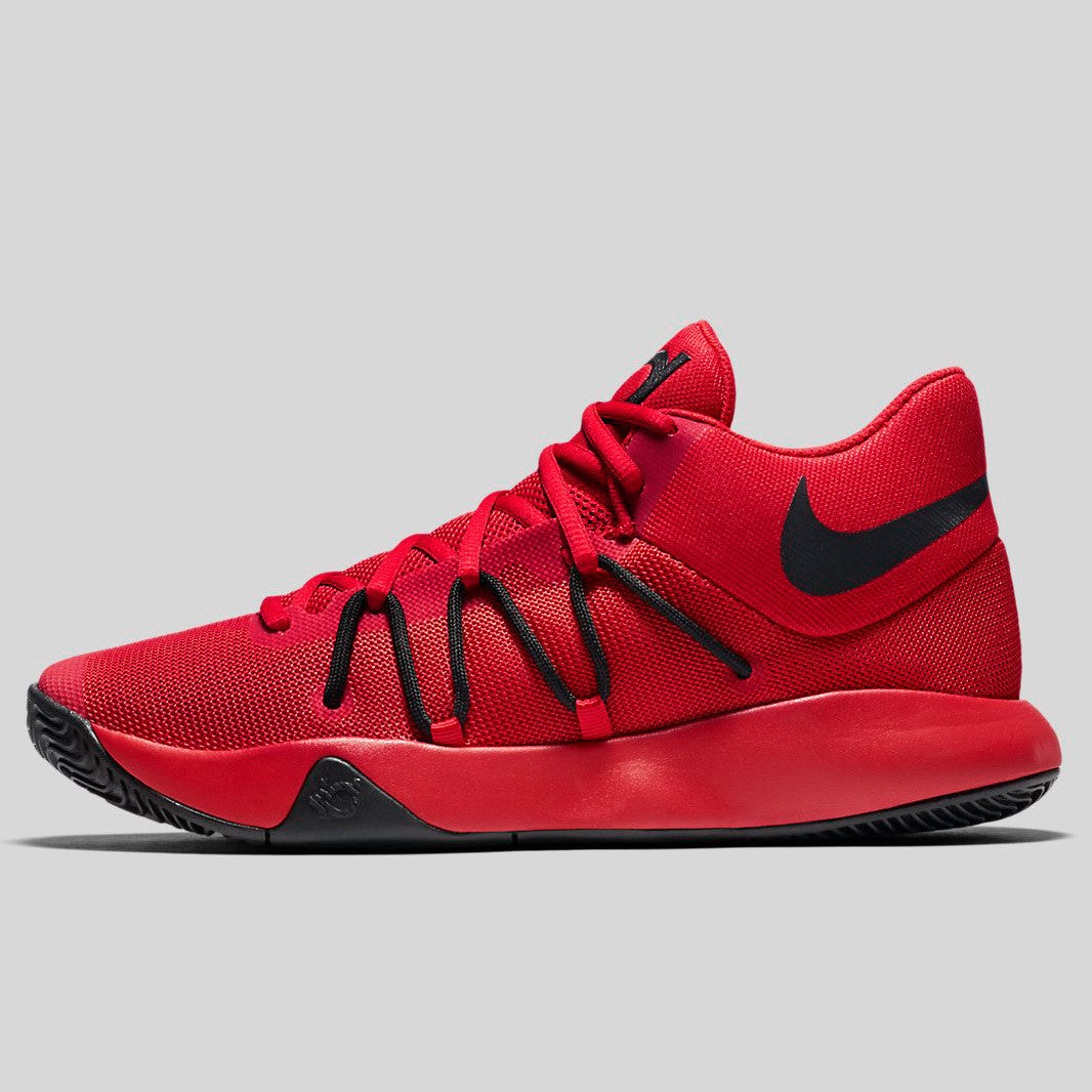65a8a905a9f ... Basketball Shoes Nike KD Trey 5 V EP University Red Black Gym Red ( 921540-600) ...