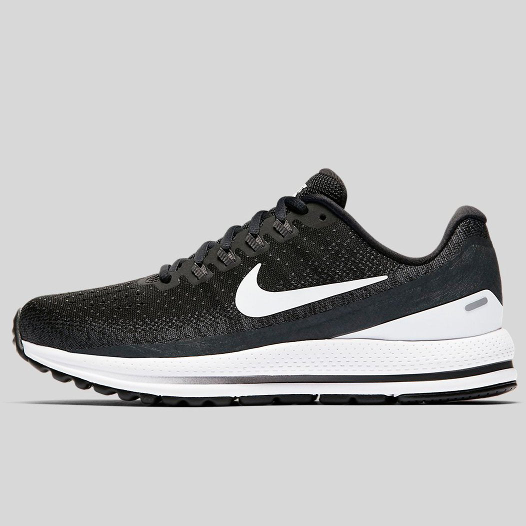 3d7d12920cd6 Nike Wmns AIR ZOOM VOMERO 13 Black White Anthracite (922909-001 ...