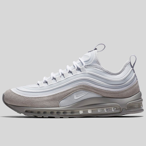 Nike Air Max 97 Ul '17 Se Pure Platinum White Wolf Grey
