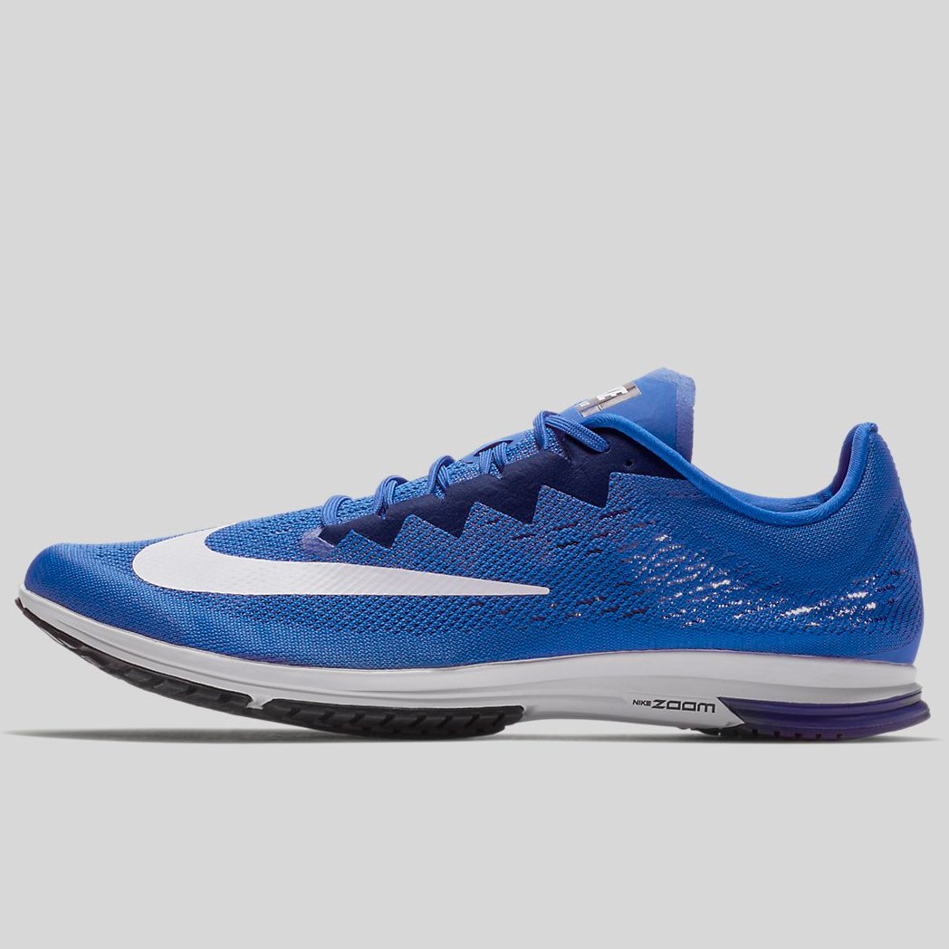 edbacfbdecc4 ... Nike AIR ZOOM STREAK LT 4 Hyper Royal White Deep Royal Blue Black  (924514- ...