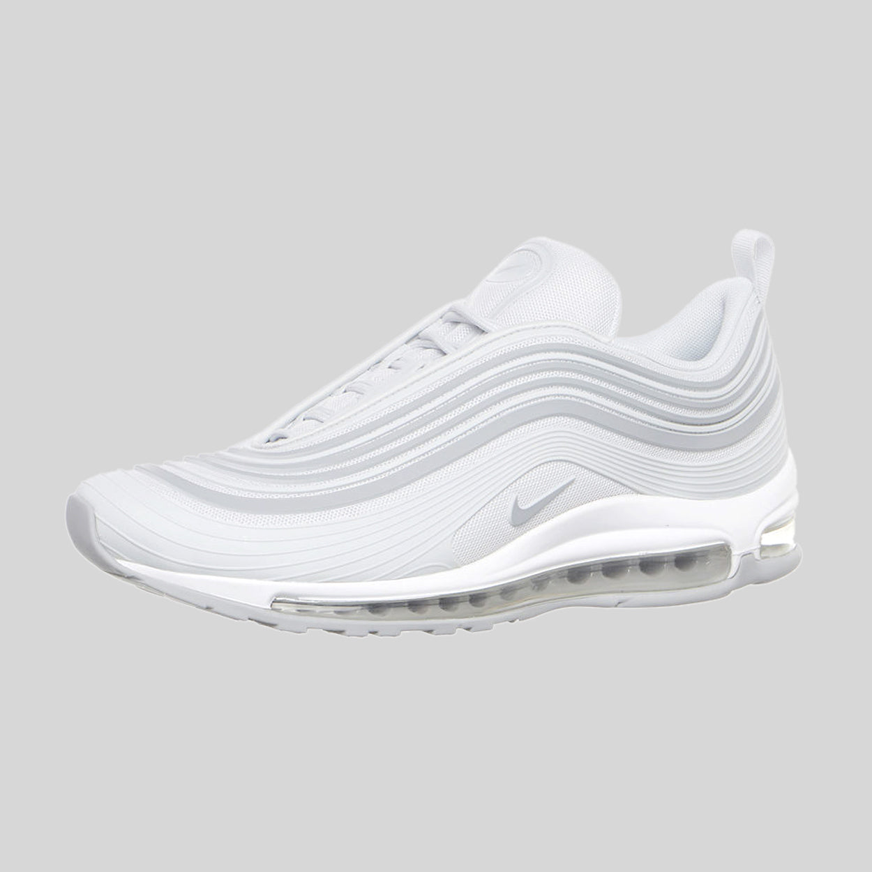 sports shoes 0ec33 479b9 Nike AIR MAX 97 UL 17 PRM Pure Platinum Wolf Grey White