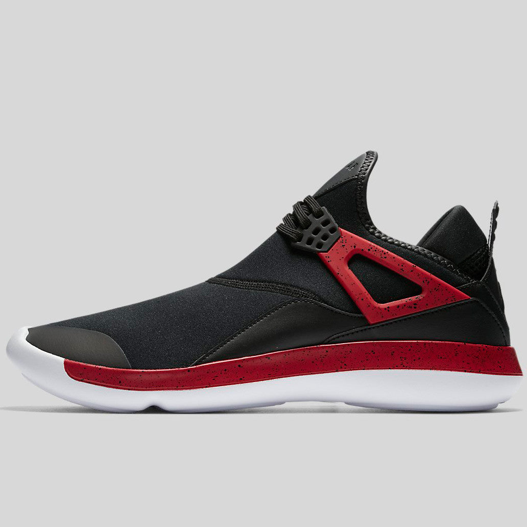top brands huge inventory official photos Nike Jordan Fly 89 Black Gym Red White Infrared 23
