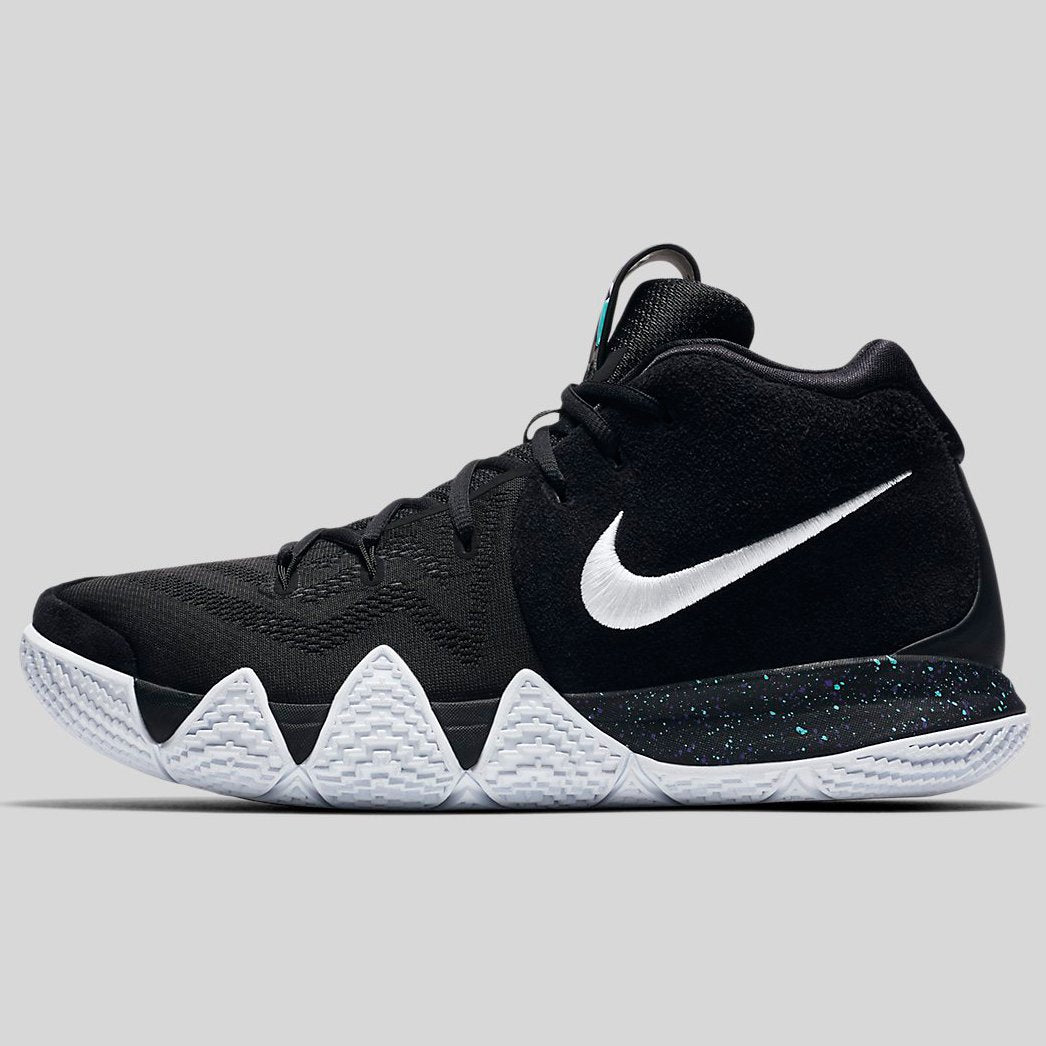 15cd23bc9be Nike KYRIE 4 EP Black White (943807-002)
