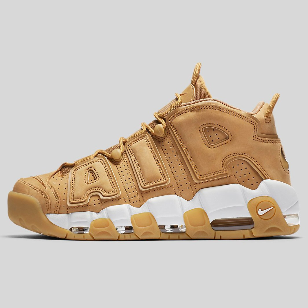 Aderire interiore governo  Nike AIR MORE UPTEMPO 96 PRM Flax Flax-Phantom-Gum Light Brown (AA4060-200)  | KIX-FILES