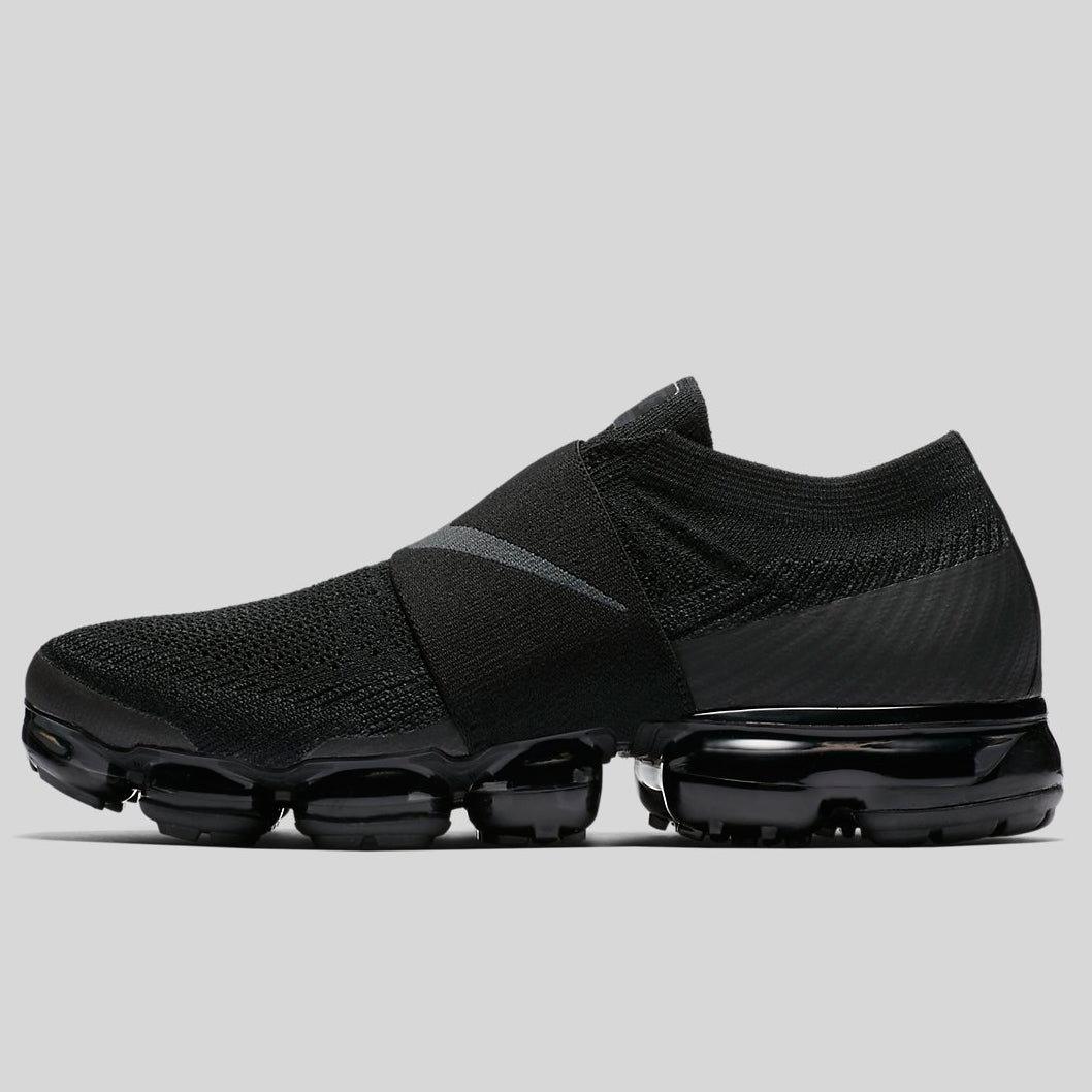 AH3397 004 NIKE AIR VAPORMAX FLYKNIT Coolest MOC All Black