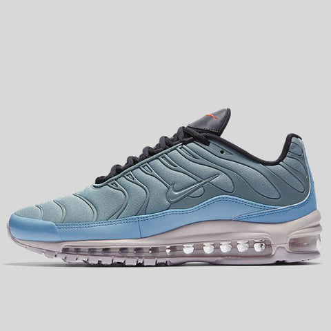 eaca4e9a0b Nike AIR MAX 97 PLUS MICA GREEN/BARELY ROSE-LECHE BLUE
