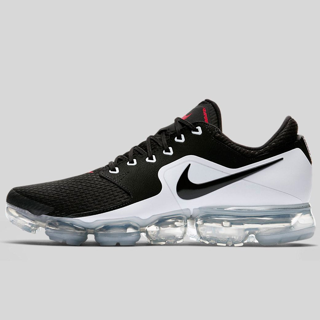 Nike AIR VAPORMAX Black Black Metallic Silver White (AH9046-003 ... 50d6ef820