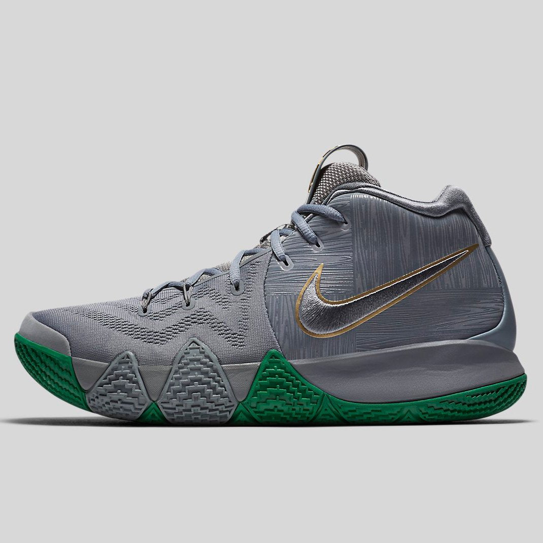 reputable site 4ee34 d74f7 Nike KYRIE 4 EP Cool Grey Cool Grey