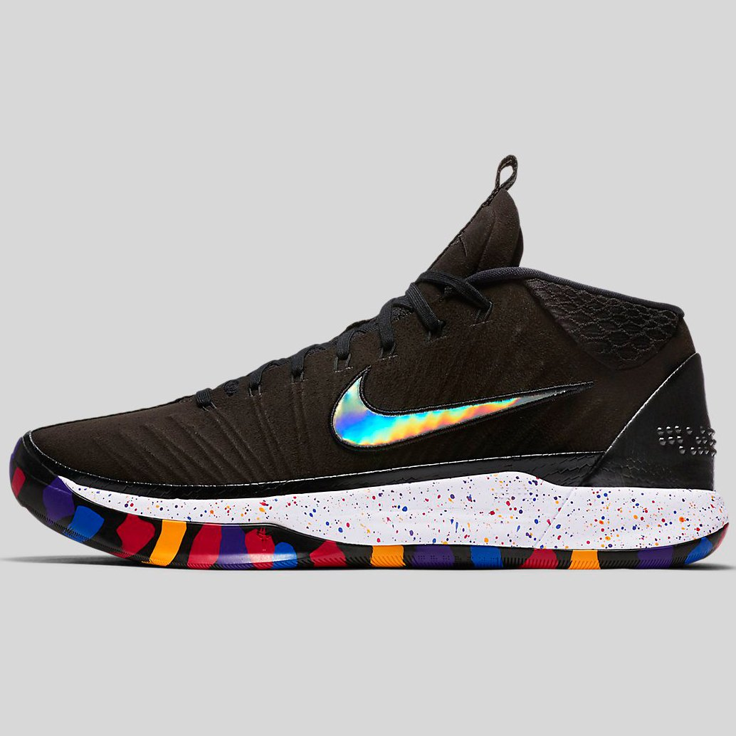 8a1e15ae235f Nike KOBE AD MM EP black multi-color (AJ6922-001)