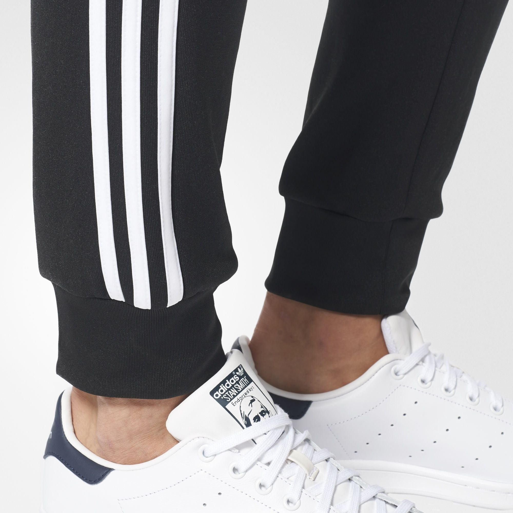 adidas superstar cuffed