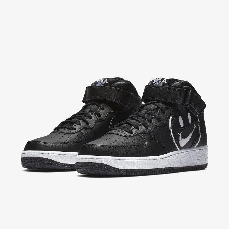 the latest 25992 b6a13 NIKE AIR FORCE 1 MID  07 LV8 2