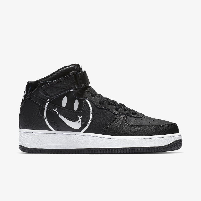 Nike Air Force 1 Mid 07 Lv8 2 Have a Nike Day Black White Ao2444 001 Size 10 for sale online | eBay