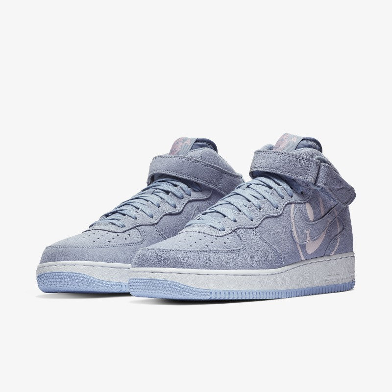 big sale e3702 7054a NIKE AIR FORCE 1 MID '07 LV8 2