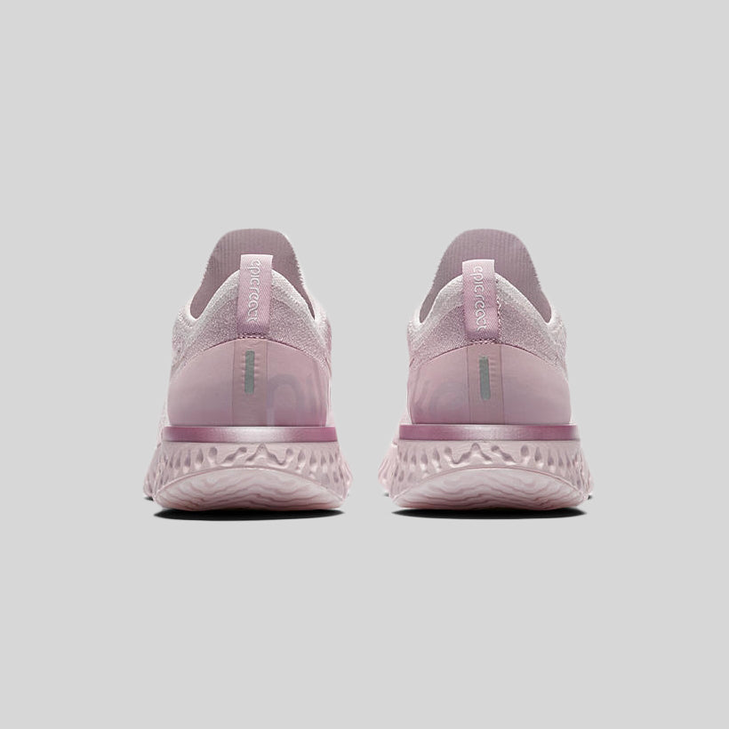 01be6a7b194 Nike EPIC REACT FLYKNIT PEARL PINK PEARL PINK-BARELY ROSE (AQ0067 ...