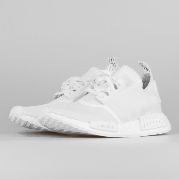 adidas nmd r1 pk triple white ba8630 kix files. Black Bedroom Furniture Sets. Home Design Ideas