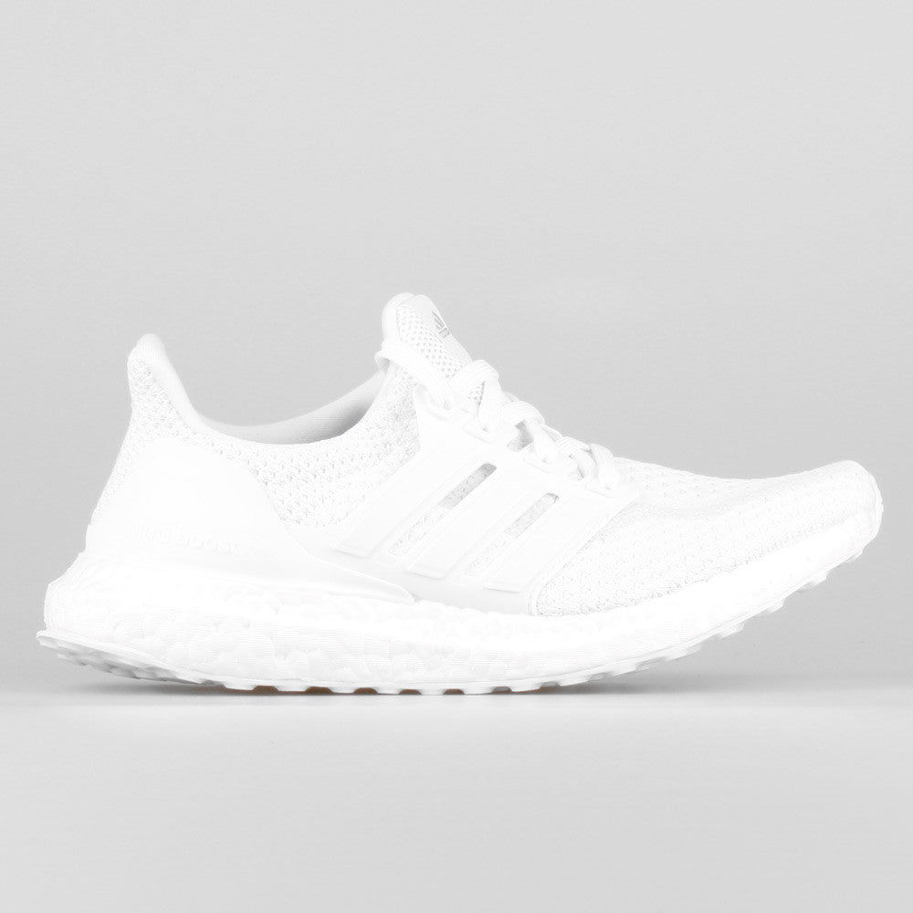 adidas Ultra Boost J Triple White 2.0 (BA9274)  d3958d359