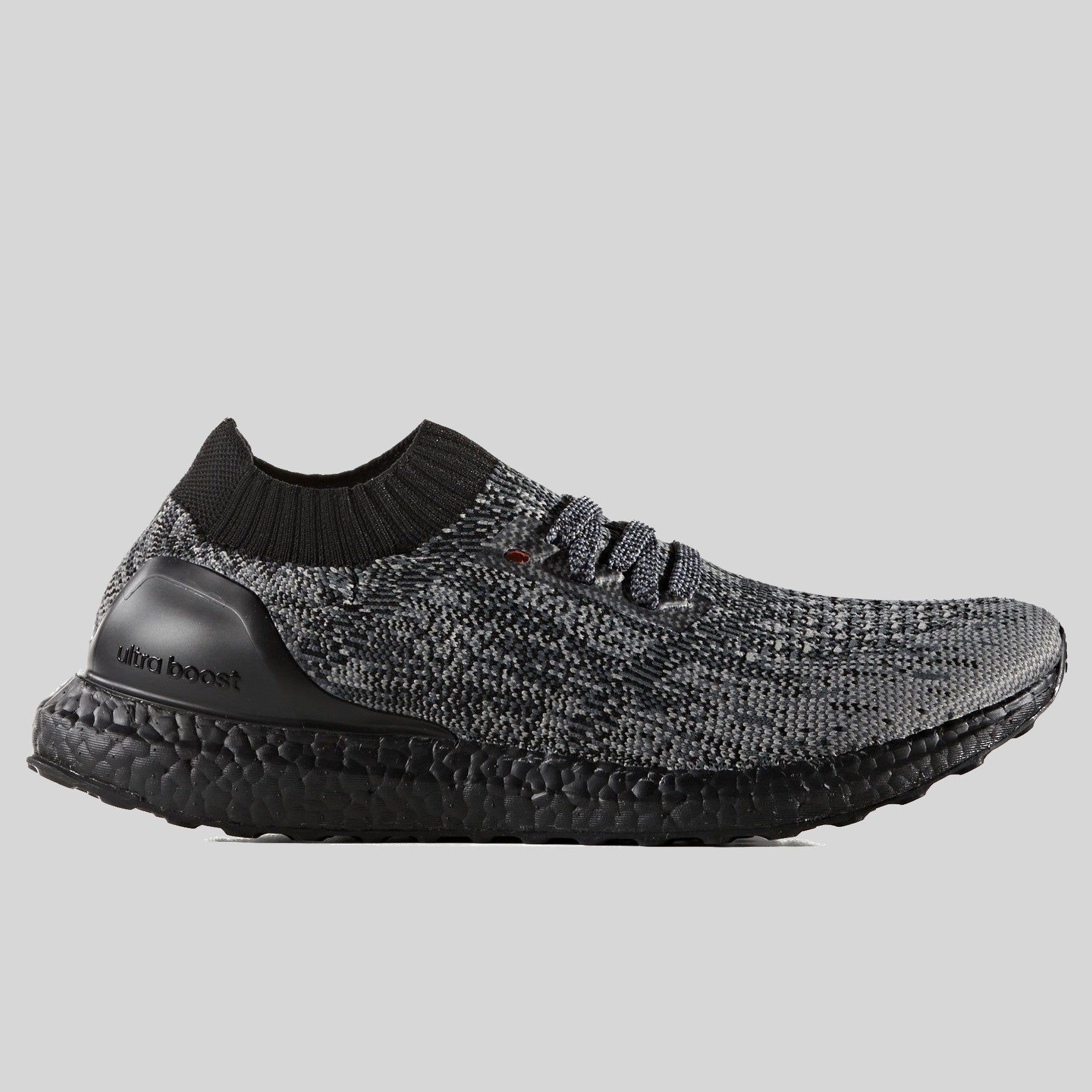 Adidas Ultra Boost Uncaged Ltd Triple Black