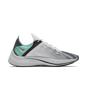 NIKE EXP-X14 QS WHITE/EMERALD RISE-CONE-BLUE CHILL