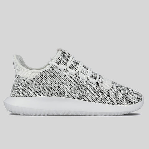 adidas Tubular Shadow Knit J Running White
