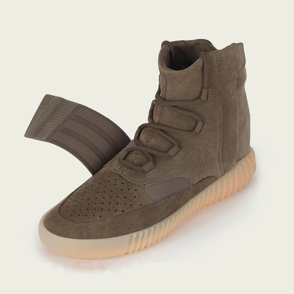 new product 2cfb2 0e2fe amazon adidas yeezy boost 750 brown gum b475b f1e5e