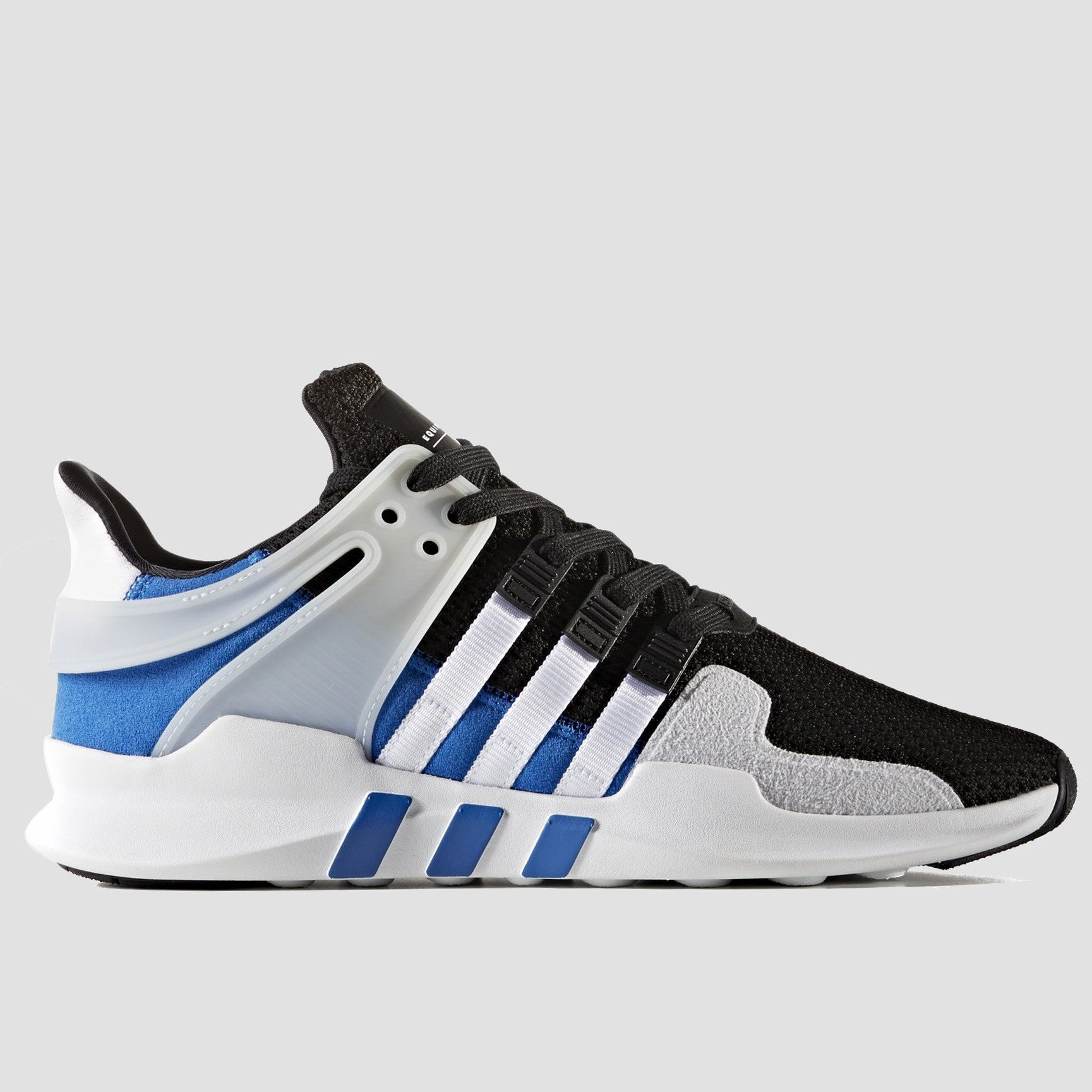 69f9d86cf728ce adidas EQT Support ADV Black Black Sports Blue (BY9583)