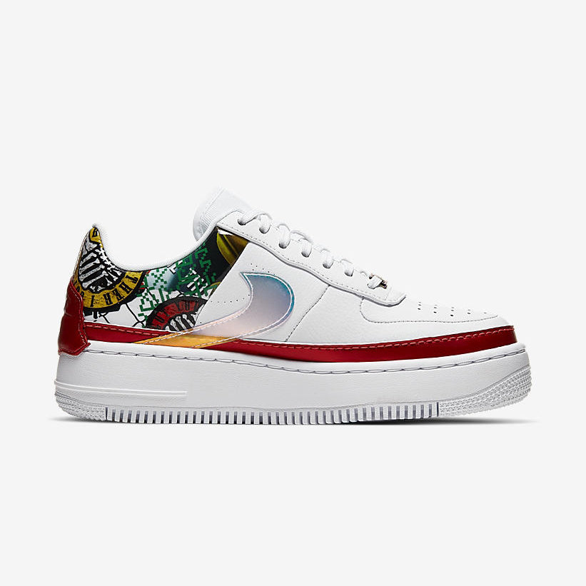 separation shoes 58456 4ccc1 Nike Wmns AF1 JESTER XX